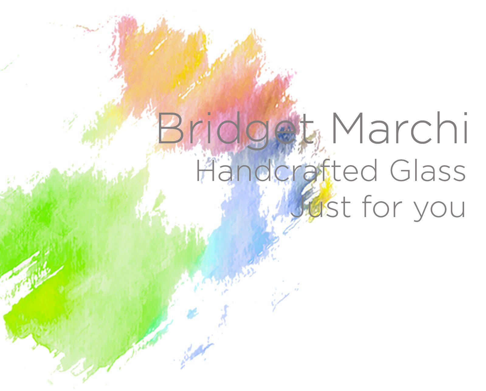 Bridget Marchi